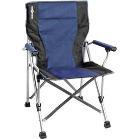 Brunner Raptor Classic Chair, black/blue